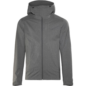 Meru Pau Softshell Jacket Men Black
